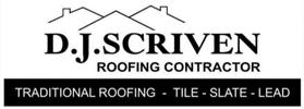 DJ Scriven Roofing